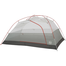 Big Agnes Copper Spur HV UL3 mtnGLO Tent, silver/gray